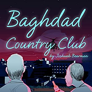 Baghdad Country Club Audiobook