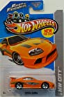 2013 Hot Wheels Hw City Fast & Furious 5/250 - Toyota Supra
