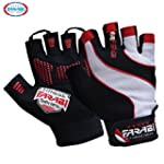 Weight Lifting Gloves Gym Training Fi...
