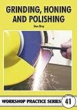Grinding, Honing & Polishing