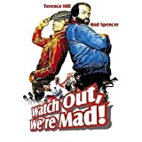 Attention, on va se fcher! / Watch Out, We&#39;re Mad! ( Altrimenti ci arrabbiamo ) [ Origine Nerlandais, Sans Langue Francaise ]par Terence Hill