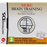 Brain Age 2: More Training in Minutes a Day! ~ Nintendo