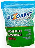 ABZORB-IT MOISTURE ABSORBER REFILL