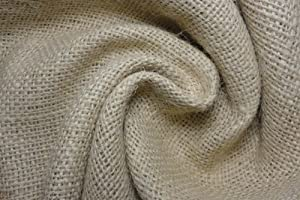 Shalimar Burlap Fabric 20 Yard Bolt