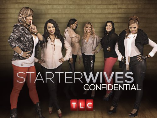 Starter Wives Confidential Season 1