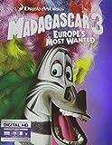 Madagascar 3: Europes Most Wanted B