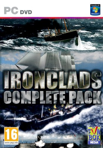IRON CLAD PACK