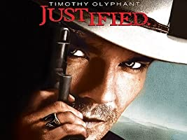 Justified - Staffel 2