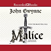 Malice: The Faithful and the Fallen, Book 1 | John Gwynne