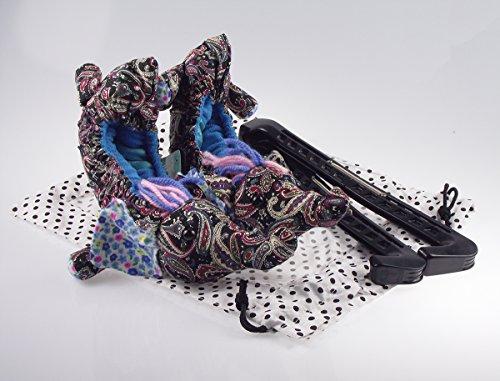 Kit-protge-lame-mouse-et-protge-lame-plastiqueMarque-Paradice-Modle-unique-elephant-coton