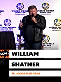 All Access Pass: William Shatner - Tulsa