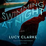 Swimming at Night | Lucy Clarke