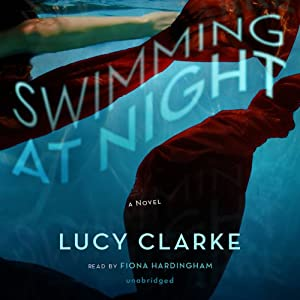 Swimming at Night Audiobook