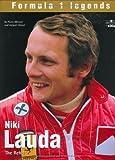 Formula 1 Legends: Niki Lauda