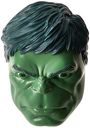 3D Light FX Marvel Hulk 3D Deco LED Wall Light