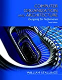 img - for Computer Organization and Architecture (10th Edition) book / textbook / text book