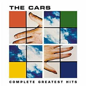 Titelbild des Gesangs Bye Bye Love von The Cars