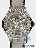 [ウブロ]HUBLOT 腕時計 ビッグバン キャビア スチール ベネズエラ 世界限定20本 シルバー 346.SX.0870.VR.1990.VEN14 ボーイズ [並行輸入品]