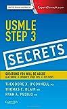 img - for USMLE Step 3 Secrets, 1e book / textbook / text book