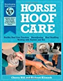img - for Horse Hoof Care book / textbook / text book
