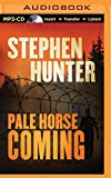 img - for Pale Horse Coming (Earl Swagger Series) book / textbook / text book