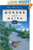 Murder Most Maine (Gray Whale Inn Mysteries, No. 3)