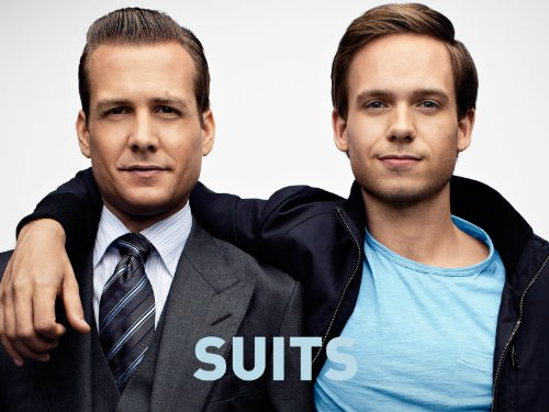 watch suits season 1