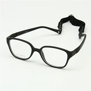 Glasses Frame Screw Sizes : EnzoDate Flexible Kids Eyeglasses Frame Size 44/16 TR90 ...