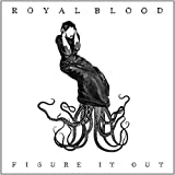 """Figure It Out / Love and Leave It Alone [7"""" Vinyl]"""