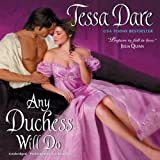 Any Duchess Will Do  (Spindle Cove series, Book 4)