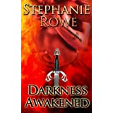 Darkness Awakened (Order of the Blade #1)