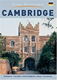Cambridge City Guide - German (Pitkin City Guides)