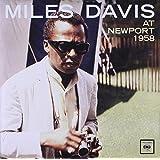 Miles Davis At Newport (1958)
