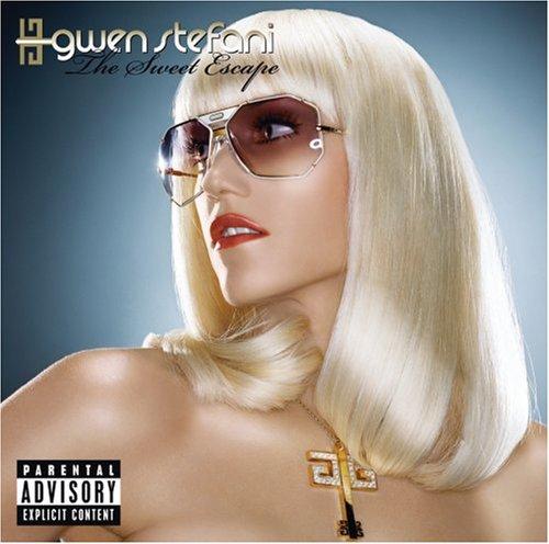 Gwen Stefani - Sweet Escape, The - Zortam Music
