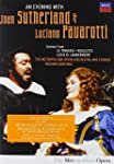 LUCIANO PAVAROTTI - AN EVENING WITH J...