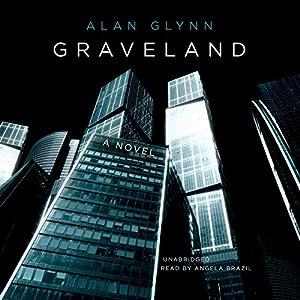 Graveland Audiobook