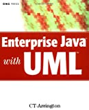Enterprise Java with UML (0471386804) by C. T. Arrington