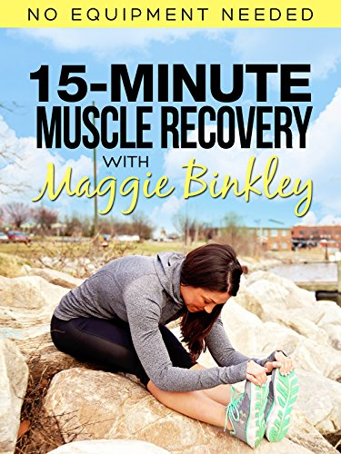 15-Minute Muscle Recovery