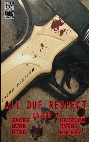 All Due Respect Issue 7 PDF