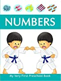 Numbers: 1 (My Very First Preschool Book)