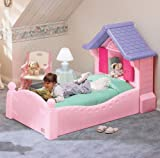 Little Tikes Cozy Cottage Toddler Bed