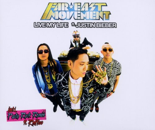 Far East Movement - Live My Life - Zortam Music