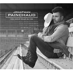 Jonathan Painchaud – Mon cœur collé au tien