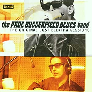 Original Lost Elektra Sessions