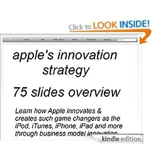 Apple's Innovation Strategy - Learn How Apple and Steve Jobs Innovate (Apple Innovation) Sanjay Dalal