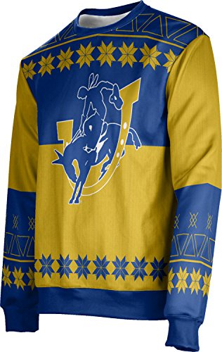 ProSphere Adult Southern Arkansas University Ugly Holiday Jingle Sweater