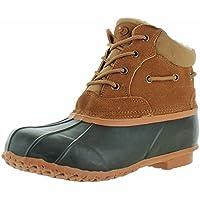 Moda Essentials Revenant-4 Men's Duck Toe Snow Boots (Multiple Colors)