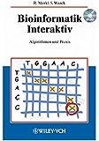 Bioinformatik Interaktiv: Algorithmen und Praxis (Greim/Henschler: Occupational Toxicants)