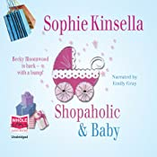 Shopaholic and Baby | [Sophie Kinsella]