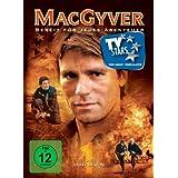 """MacGyver - Staffel 1 (6 DVDs)von """"Richard Dean Anderson"""""""